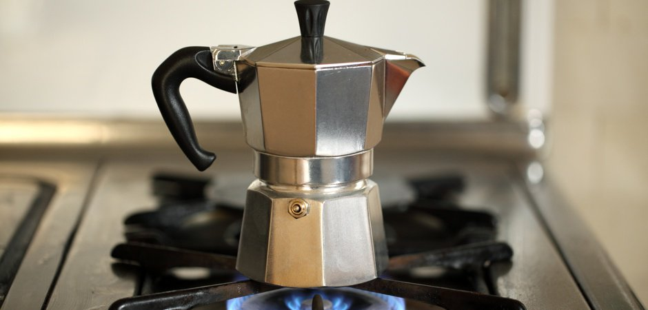 Moka Pot Brewing Guide How To Make